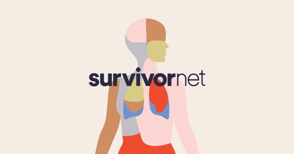 SurvivorNet is filling a void and making a difference by providing access to valuable information to help people and families make better decisions about their care—insidewink.com