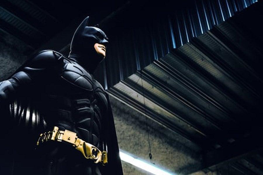 Happy Headlines: Batman Delivering Meals in Chili