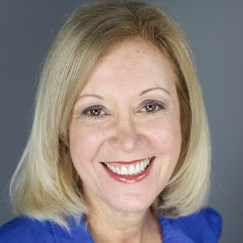 Peggy Sweeney-McDonald is an actress, author, producer, speaker, and writer. She is the host of Life in the A-Zone - insidewink.com